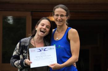 200  hours Yoga Teacher Training homework essay from Robin