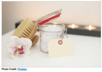 Follow These Easy At-Home Tips for Self-Care