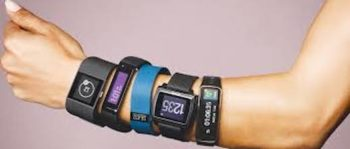 A Guide to Fitness Trackers: keep track and monitor your fitness goals.