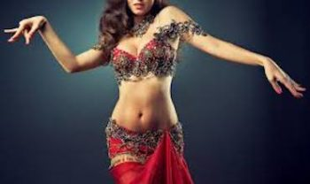 Bellydance help understand how your hips and torso can move; 5 basic movement explain.