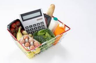 How to save money on grocery, while eating healthy nourishing food.