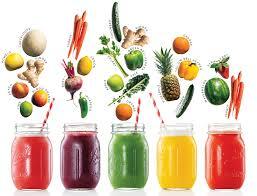 Should juicing be part of your fitness regimen?