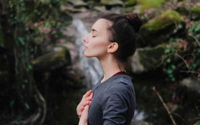 Yoga and Meditation for Caregivers: No Experience Required