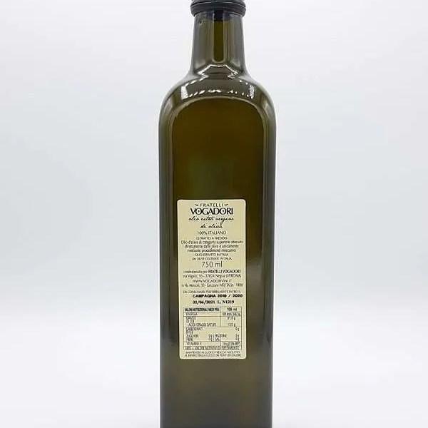 Olio di Oliva – 750 Ml – Fratelli Vogadori