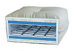 A Sears Innerspring Mattress