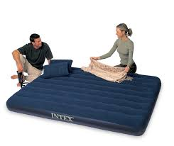 If You Ve Ever Thought About Ing An Air Mattress Also Known As Bed Or Inflatable Have Probably Wondered The Benefits And