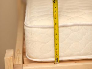 See Listed When Reading Through Any Mattress Reviews Or Specifications Is Not Just The Name Brand Material But Also Stated Thickness