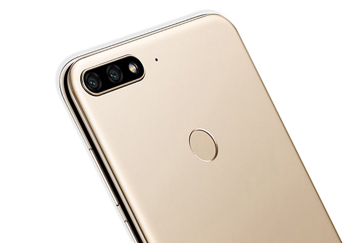 Huawei y7 prime 2018 | Choose Your Mobile