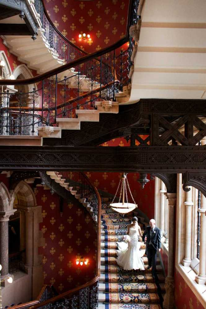 Castles Weddings Venues And Packages For In The Uk 2 Whitehall Court South West London