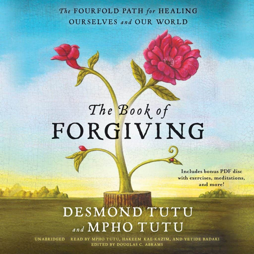||Book Review|| The Book of Forgiving