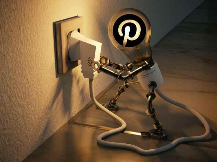 Plugin to New Pinterest Idea