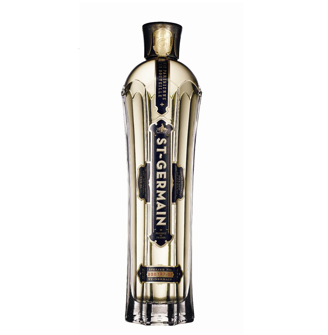 What to drink this week:  St Germain