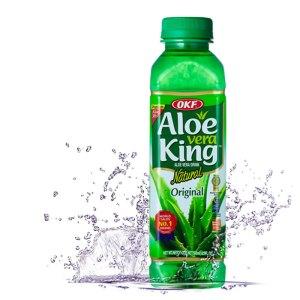 Aloe Vera King Natúr 0,5 l