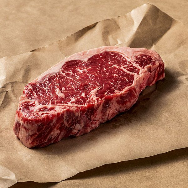 What makes our striploin steaks different?