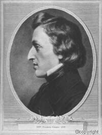 About The Chopin Society London