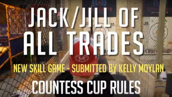 Jack or Jill of All Trades – Skills