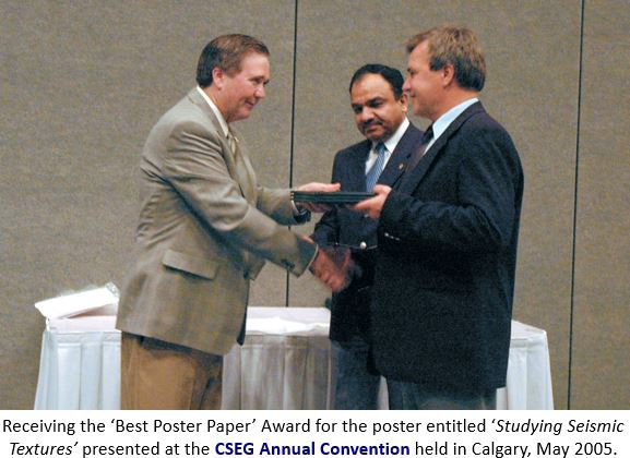 2005_CSEG_best_poster_award