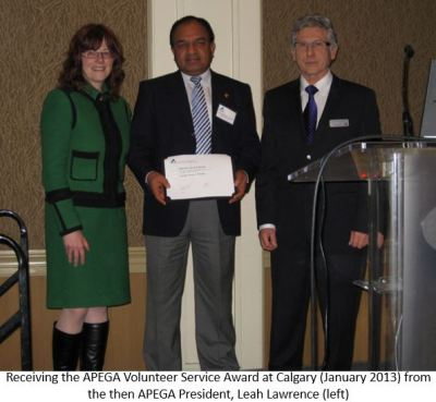 2013_APEGA_Volunteer_award