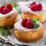 Rich & Creamy Japanese Cheesecake