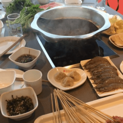 YUAN'S CHUAN CHUAN XIANG | SICHUAN HOTPOT IN THE HEART OF RICHMOND