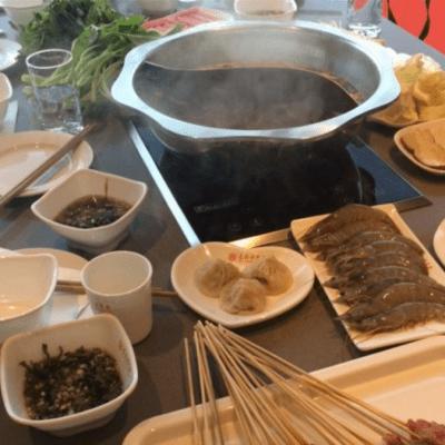 YUAN'S CHUAN CHUAN XIANG | SICHUAN HOTPOT IN THE HEART OF RICHMOND