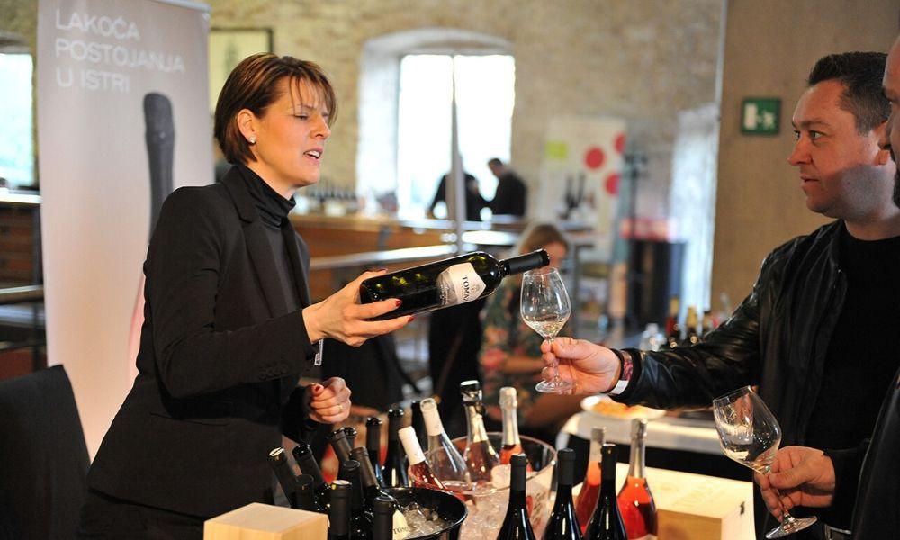 zadar wine festival
