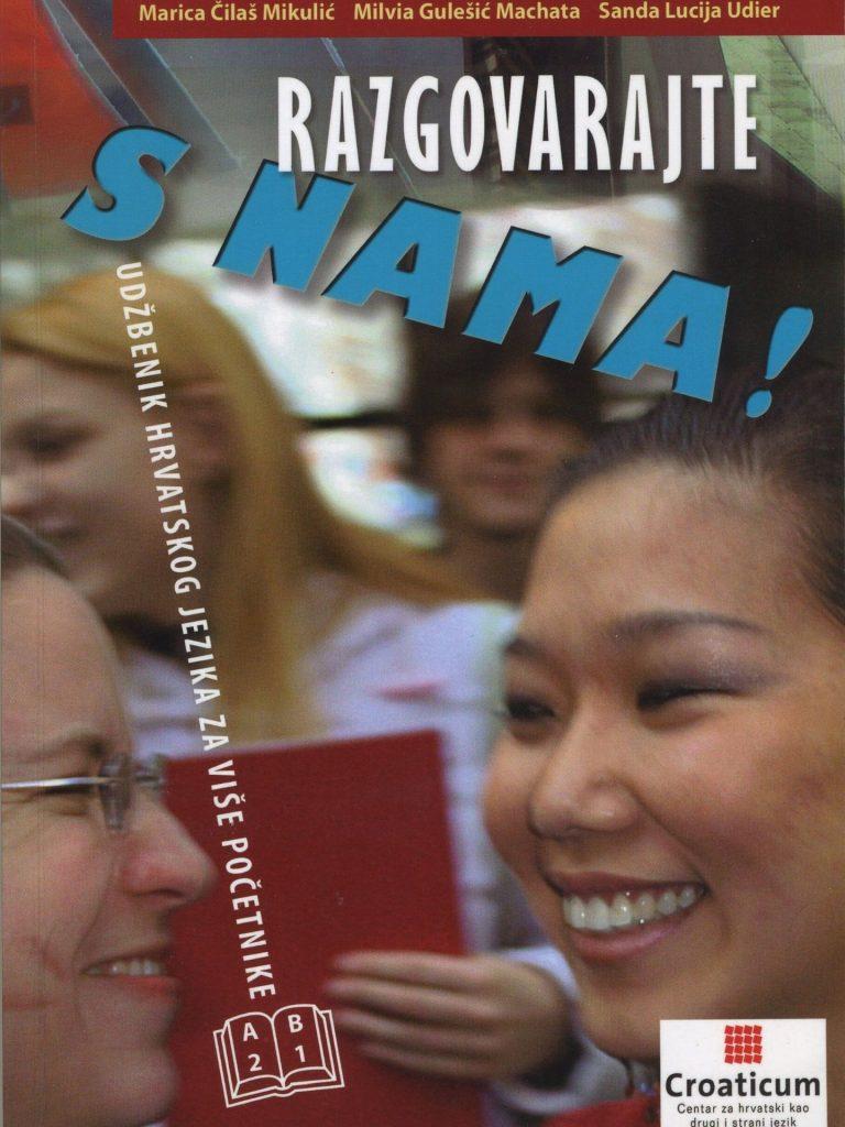 podręcznik do nauki chorwackiego