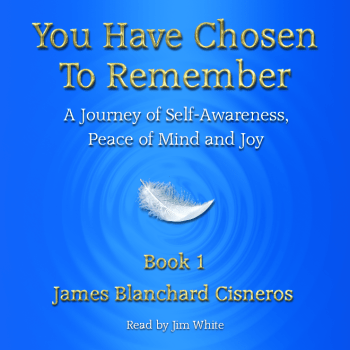 Audio Book Cover for You Have Chosen to Remember