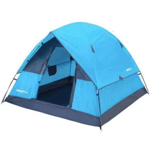 Lều 4 người - Thuê lều cắm trại 4 người