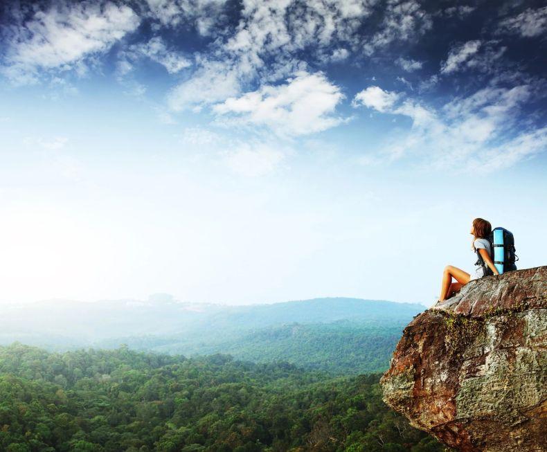 lợi ích của việc leo núi