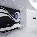 Mies van der Rohe nominated project | Orizon Flagship Store