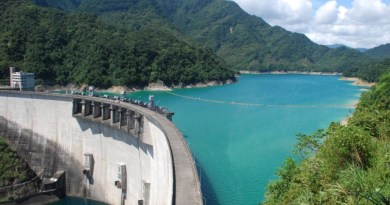 2015-09-29 Feitsui Dam