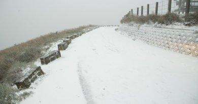 2016-03-05 Potential Snow
