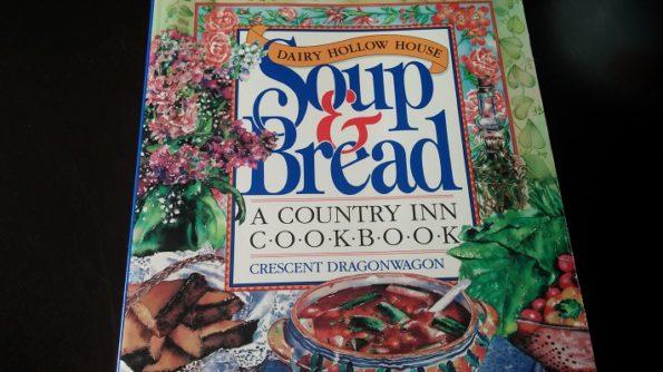 Soup & Bread