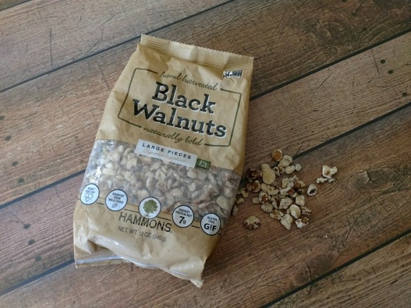 Black Walnuts - January Featured Ingredient
