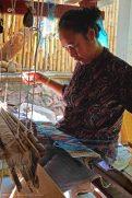 Weaver Luang Prabang Whisky Village