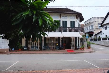 Belle Rive Hotel Luang Prabang