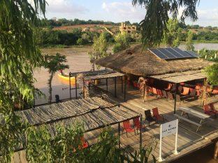 Cap Banga Restaurant Niamey Niger