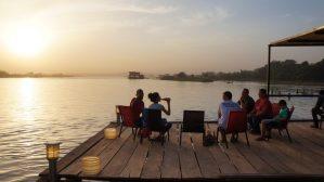 Cap Banga Niamey Niger