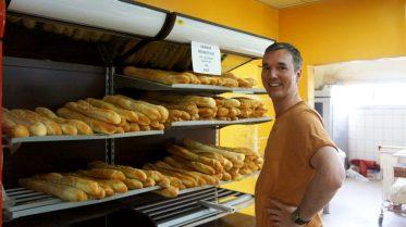 Niamey Niger Bread