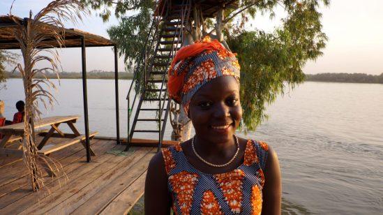 Niamey Niger Camp Banga