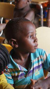Kanazi Niger Children