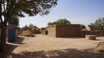 Kanazi Niger