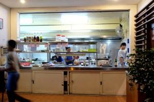Marum Kitchen