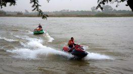 Niger Jet Ski