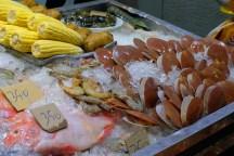 Nong Bua Seafood
