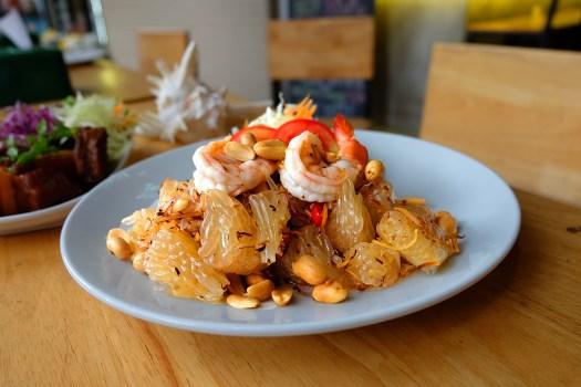 SN Bar & Kitchen Yum Sum-Oh