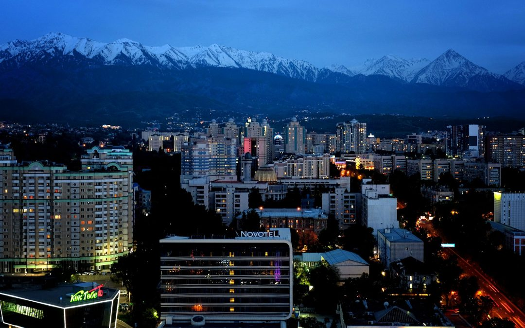Almaty, Kazakhstan – A Beautiful City To Explore!