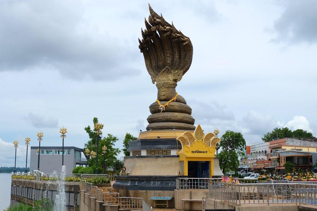 Paya Sri Satta Nakarat Nakhon Phanom