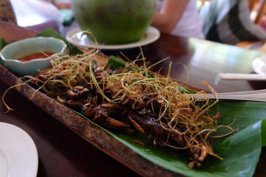 Khone Phapheng Restaurant